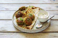 5 errori + 1 che commetti di sicuro preparando i falafel