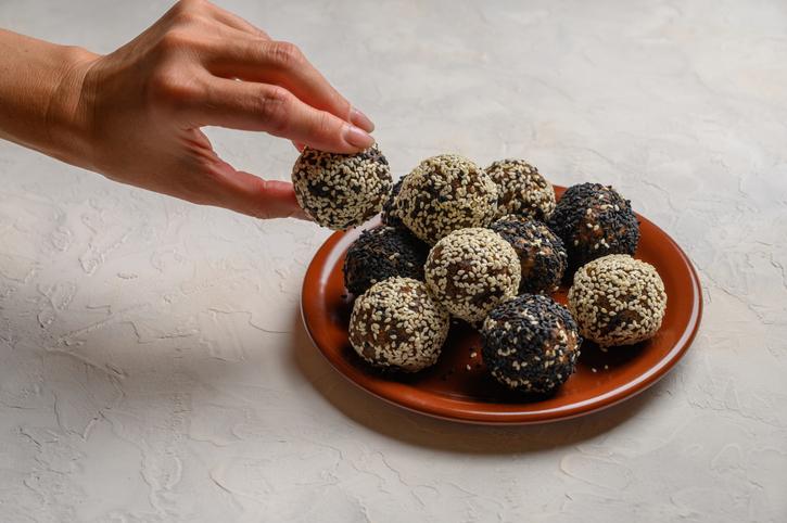 Castagnole al cioccolato: una delizia per Carnevale!