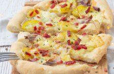 Dinnede: le pizzette dei mercatini di Natale