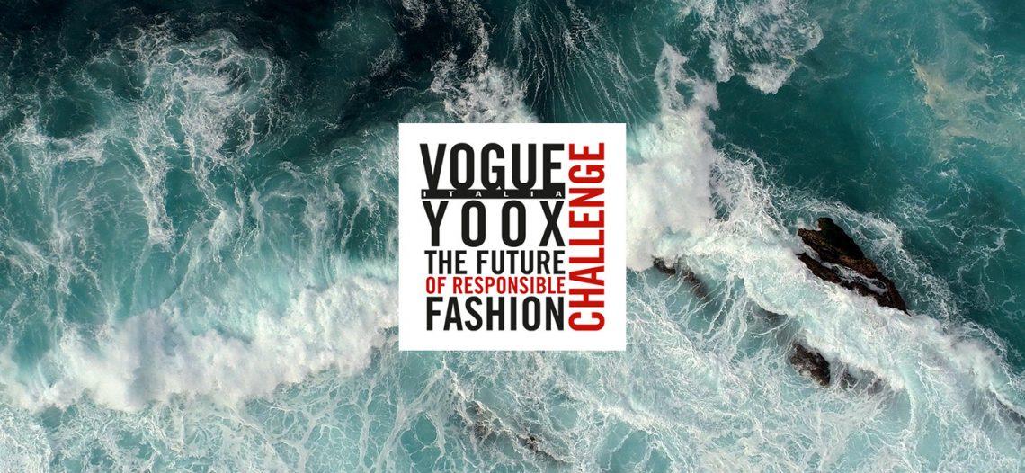 Vogue Yoox Challenge: The Future of Responsible Fashion