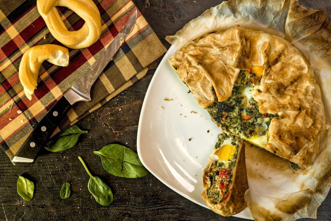 10 ricette da realizzare per i pranzi delle feste