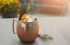 Bere senza bere - La Cucina Italiana