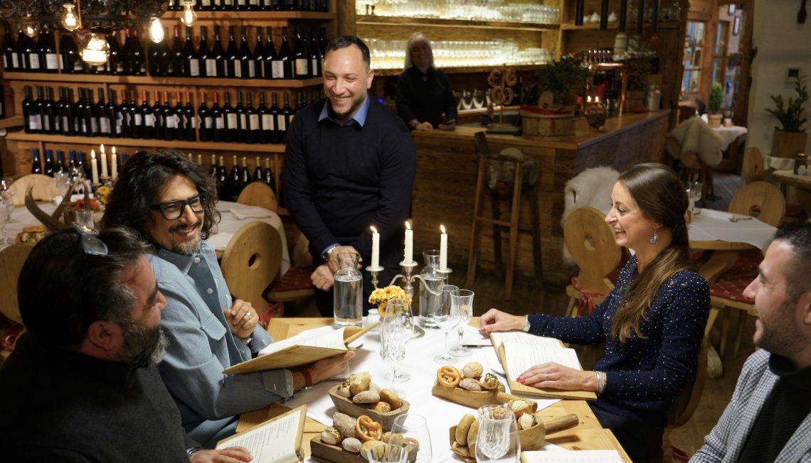 Borghese. Il miglior ristorante di cucina regionale di Milano