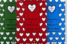 Cioccolato, Legambiente e Alessandro Enriquez: la dolce collaborazione