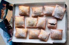 Ricetta Carfogn, i dolci tipici di Belluno