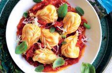 Ricetta Culurgiones sardi - La Cucina Italiana