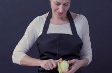 Vellutata di mele e finocchi: ricetta da provare