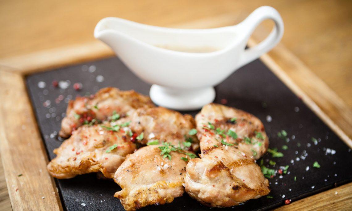 Celebriamo l'arrivo della primavera a tavola con il pollo