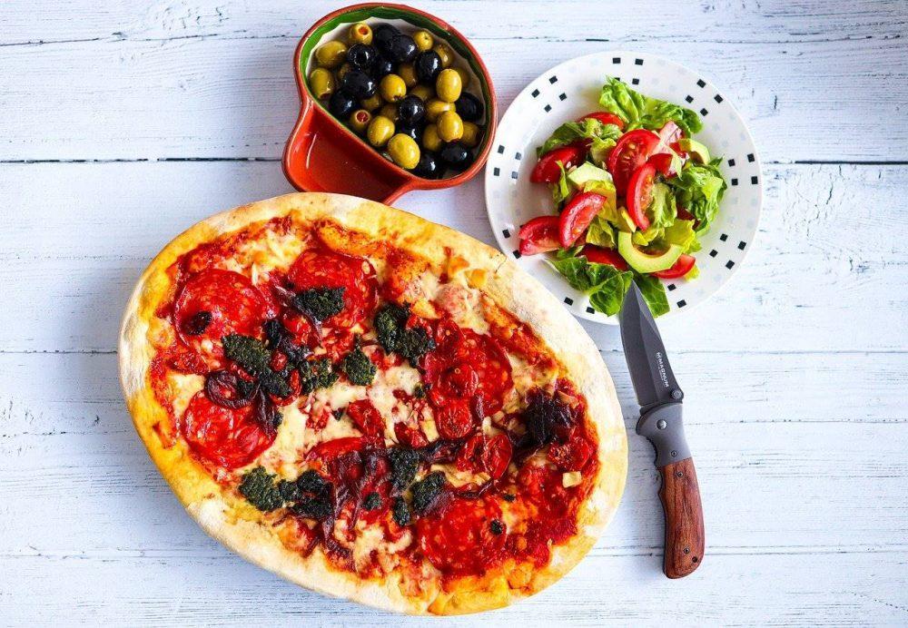 La dieta del giorno libero: aiuta la tua volontà