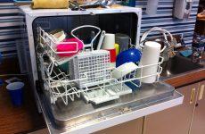 🥇 Mini lavastoviglie: misure, prezzi, recensioni