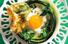 Ricetta Uova marinate in giardinetto