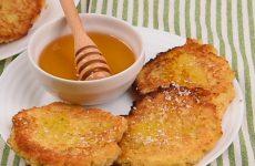 la ricetta dei dolcetti semplici e veloci