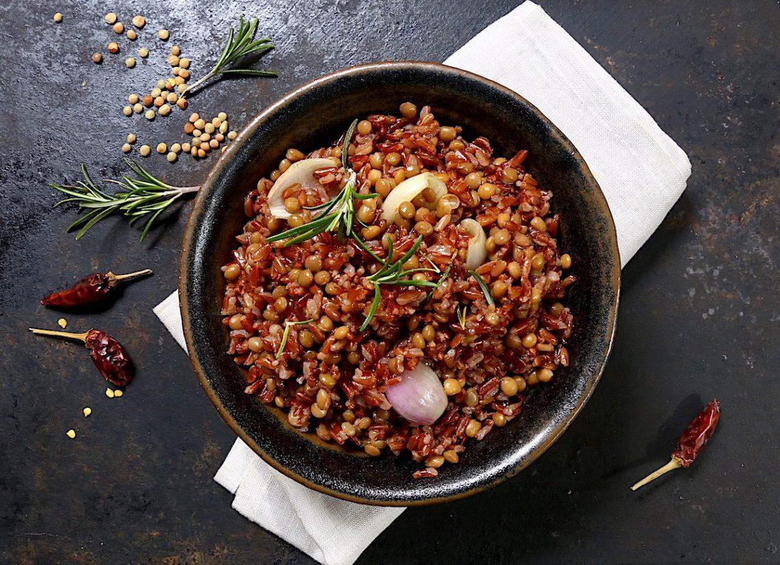 la ricetta del piatto unico gustoso e leggero