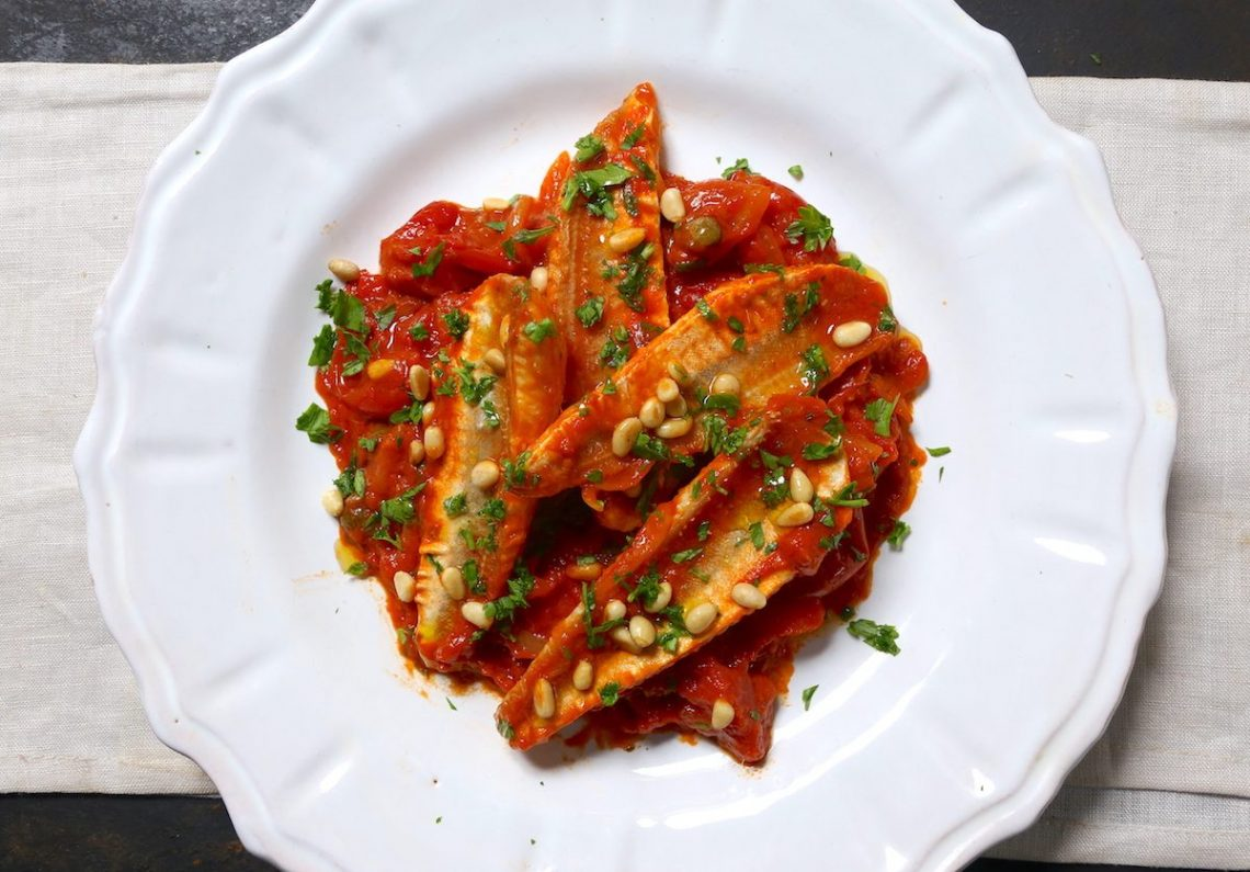 la ricetta del piatto veloce e saporito