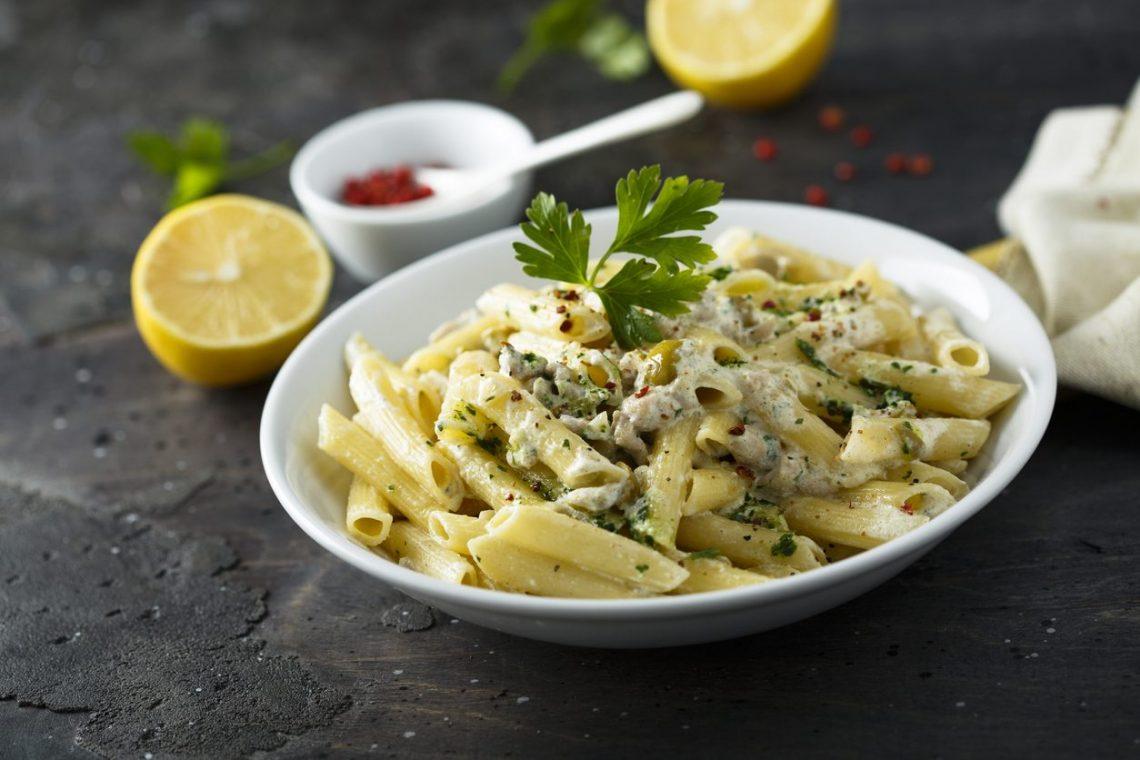 la ricetta del primo piatto semplice e saporito